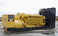 The Bardai Group is most prominent Heavy equipment rental company deal with generators range from 250kVA to 1500KVA.